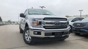 2019 Ford F-150 XLT 5.0L V8 301A