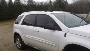 2005 equinox for sale