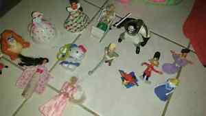 1990 toys. Polly pocket and more.  Gatineau Ottawa / Gatineau Area image 8