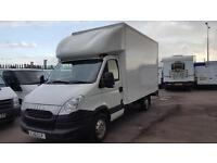 Iveco Daily S Class 3.0TD 35S17 LWB 2012