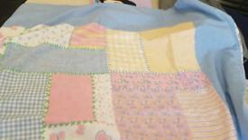 Children's Single Duvet Cover and Pillowcase