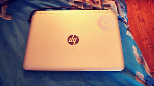HP Pavilion 14 Notebook PC . NEED GONE ASAP.PRICE IS NEGOTIABLE