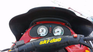 2 SLEDS-Running Great. Make best offer (s) Peterborough Peterborough Area image 8
