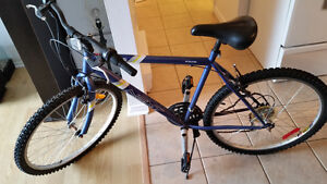 Vélo 1 ou 2 ans