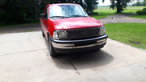 2000 ford f150 2wd