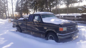 1991 Ford F-150 Lariat Other