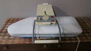 Singer Magic Iron Press perfect for quilting