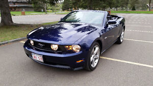 2011 Ford Mustang GT | Convertible