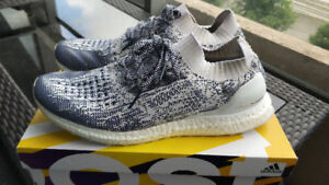 Rare* Adidas ultraboost uncaged boost