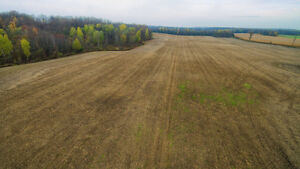 SOLD Beautiful 100Acre North Huron Parcel By Listowel & Hanover! Kitchener / Waterloo Kitchener Area image 3