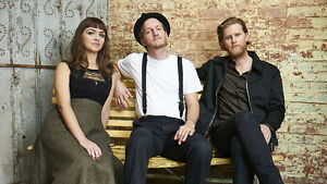 Lumineers at MTS March 28, 2017