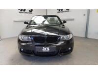 2008 BMW 1 Series 3.0 125i M Sport 2dr