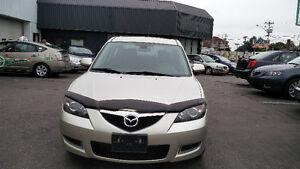 2007 Mazda Mazda 3 115,000KM 5 speed Safety/E-tested! Kitchener / Waterloo Kitchener Area image 2
