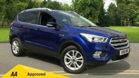 image for Ford Kuga 1.5 TDCi Titanium (Nav) 2WD MPV Diesel Manual