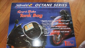 sidewind sport bike tank bag brand new in box never used