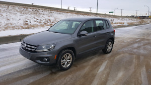 2014 VW tiguan  $17500 or best offer
