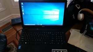 Acer Aspire E-15 for sale JUST $225