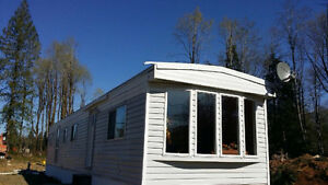 PRICE REDUCED--Mobile Home For Sale