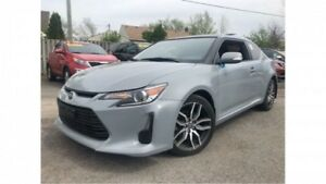 2015 Scion tC PANORAMA ROOF SPORTY   -  - Panoramic Roof