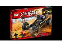 Lego Ninjago 75089