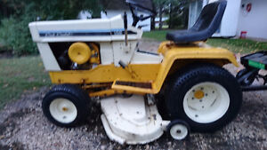 INTERNATIONAL HARVESTER 149 CUB CADET