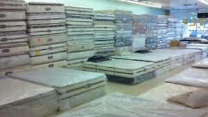SELECTIONS OF USED MATTRESSES THE BIG IN VANCOUVER AREA ALL SIZ