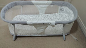 Co-Sleeper/bassinet Kitchener / Waterloo Kitchener Area image 2