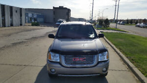 2006 GMC Envoy for sale. Lower km engine & t-case installed