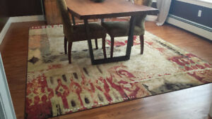 """Area rugs for sale - 7'10"""" X 10'10"""""""