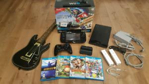 Nintendo Wii U et beaucoup plus!