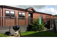 Holiday lodge in Gisburn
