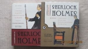 THE NEW ANNOTATED SHERLOCK HOLMES VOL III - THE NOVELS