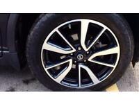 2014 Nissan X-Trail 1.6 dCi N-Tec 5dr Xtronic Automatic Diesel Estate
