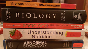 Education/learning text books