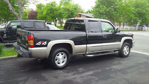 2006 GMC Sierra 1500 Nevada Edition Pickup Truck