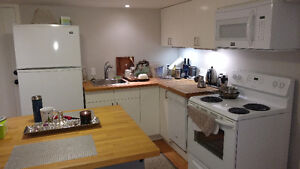 Civic Hospital- 1 Bedroom $1150 ALL Inclusive