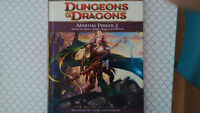 Dungeons & Dragons Martial Power 2 4th Ed