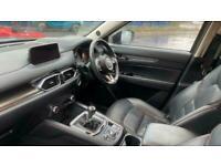 2018 Mazda CX-5 2.2 SKYACTIV-D Sport Nav (s/s) 5dr SUV Diesel Manual