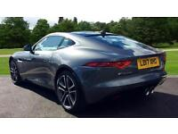 2017 Jaguar F-TYPE 3.0 Supercharged V6 S 2dr AWD Automatic Petrol Coupe