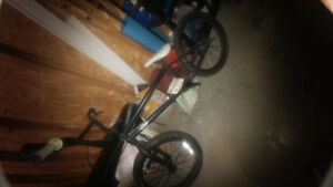 BMX( ODYESSEY) NEED GONE QUICK FOR CHEAP