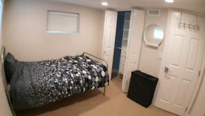 Fully furnished, Wi-Fi, utilities included, Hastings N Burnaby