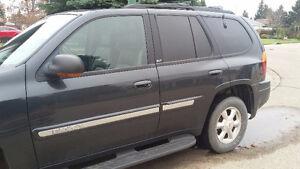 2003 GMC Envoy SLT SUV, Moose Jaw Regina Area image 5