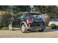 2021 MINI Countryman Countryman Cooper S E Classic SUV Hybrid – Petrol/Electric