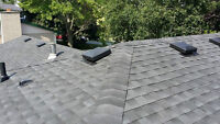 A.A ROOFING - FULLY INSURED/FULL W.S.I.B