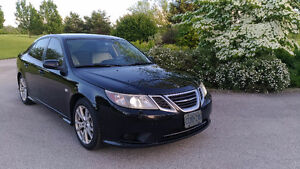 Impeccable 2008 Saab 9-3 2.0T Sedan