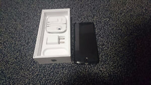 IPHONE 6 W/ CHARGER, EARPHONES + CASE London Ontario image 2