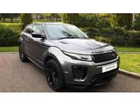 2015 Land Rover Range Rover Evoque 2.0 TD4 HSE Dynamic 3dr + Fixe Automatic Dies