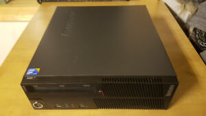 Lenovo Thinkcenter M90