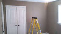 Professional Painting, Renovations, and General labour