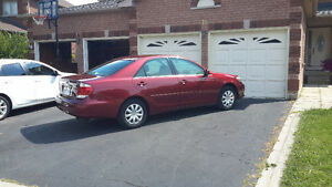 TOYOTA CAMRY 2006 LE EDITION Cambridge Kitchener Area image 5